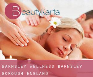 Barnsley wellness (Barnsley (Borough), England)