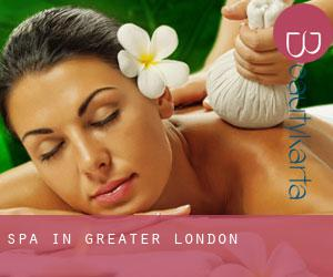 Spa in Greater London