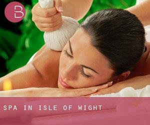Spa in Isle of Wight