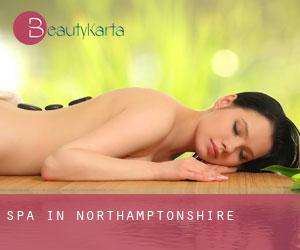 Spa in Northamptonshire