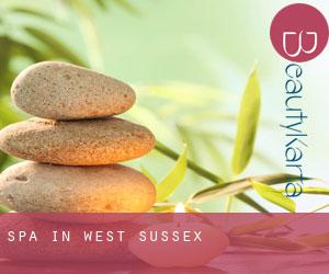 Spa in West Sussex