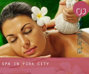 Spa in York City
