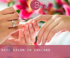 Nail Salon in England