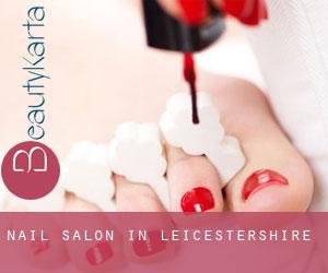 Nail Salon in Leicestershire