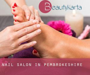 Nail Salon in Pembrokeshire