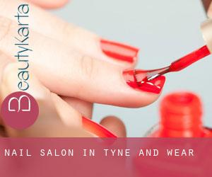 Nail Salon in Tyne and Wear