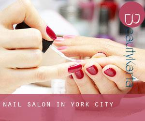 Nail Salon in York City