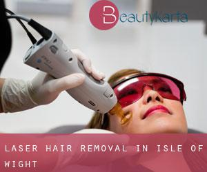 Laser Hair removal in Isle of Wight