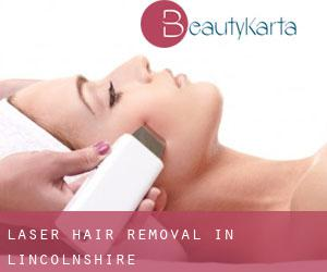 Laser Hair removal in Lincolnshire