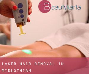 Laser Hair removal in Midlothian