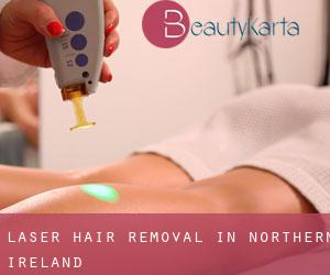 Laser Hair removal in Northern Ireland