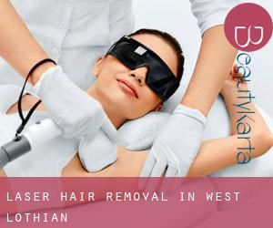 Laser Hair removal in West Lothian