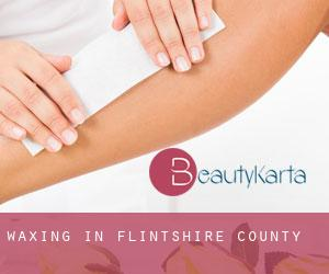 Waxing in Flintshire County