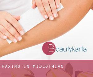 Waxing in Midlothian