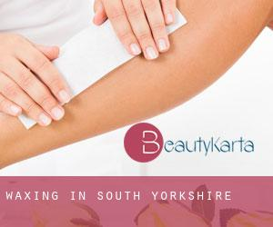 Waxing in South Yorkshire
