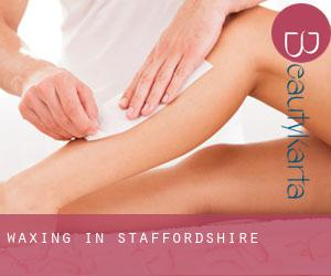 Waxing in Staffordshire