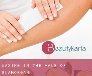 Waxing in The Vale of Glamorgan