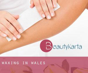 Waxing in Wales