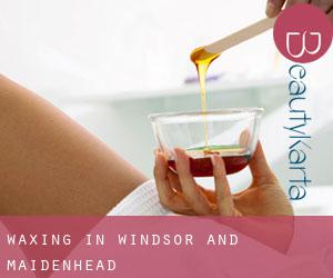 Waxing in Windsor and Maidenhead