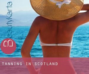 Tanning in Scotland
