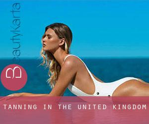 Tanning in the United Kingdom