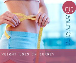 Weight Loss in Surrey