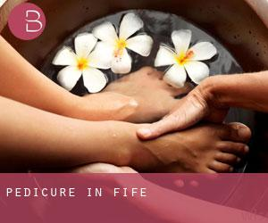 Pedicure in Fife