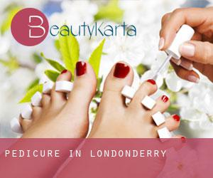 Pedicure in Londonderry