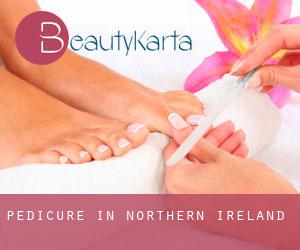 Pedicure in Northern Ireland