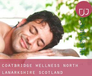Coatbridge wellness (North Lanarkshire, Scotland)