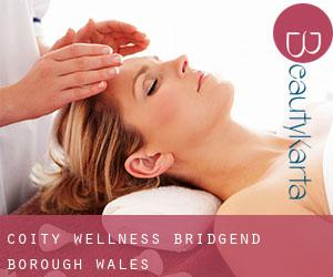Coity wellness (Bridgend (Borough), Wales)