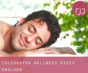 Colchester wellness (Essex, England)