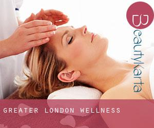 Greater London wellness