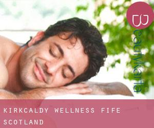 Kirkcaldy wellness (Fife, Scotland)