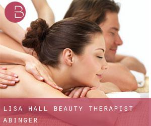 Lisa Hall Beauty Therapist (Abinger)