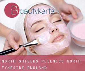 North Shields wellness (North Tyneside, England)
