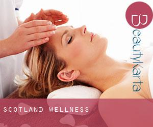 Scotland wellness