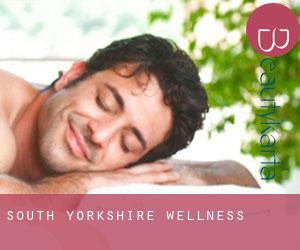South Yorkshire wellness