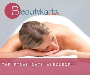 The Final Nail (Albourne)