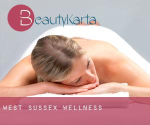 West Sussex wellness