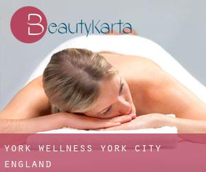 York wellness (York City, England)